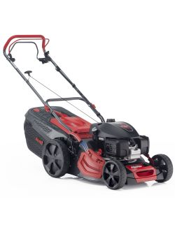 AL-KO Premium 470 SP-H Self propelled Mower