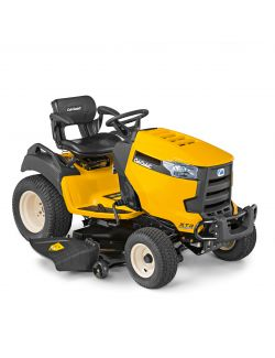 "Cub Cadet XT3 QS127 50"" Side Discharge Lawn Tractor"