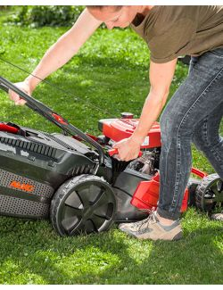 AL-KO Comfort 46.0 SP-B self propelled petrol mower