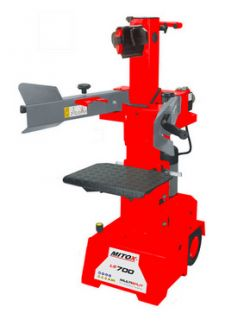 Mitox LS700 Log Splitter
