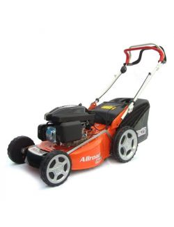 Oleo-Mac GV53-TK ALLROAD +4 Lawnmower