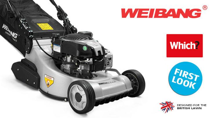 Weibang Legacy 48 VE Roller Tested by WHICH?